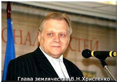 Володимир Миколайович Христенко